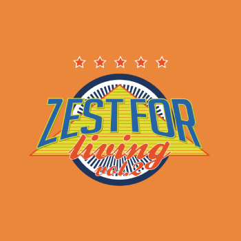 Zesf For Living Vol.2